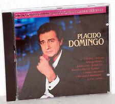 CD PLACIDO DOMINGO - Die schönste Stimme - Die schönsten Lieder der Welt