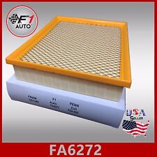 FA6272 ENGINE AIR FILTER For Newest Ford Edge Ford Fusion Lincoln MKZ  FA-1912!