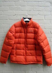 Macpac ultralight Duck Down Jacket 2XL mns