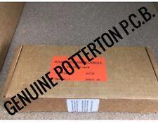 Brand new - POTTERTON HOUSEWARMER BBU 45/55 - MAIN PCB - 407725