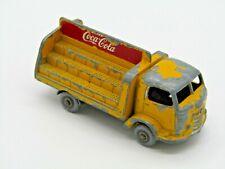 "Lesney No. 37b Karrier Bantam 2 Ton ""Coca Cola"""