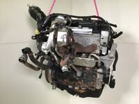 Cfg Cfgc Motor Moteur Engine VW Tiguan I (5N) 2.0 Tdi 4motion 130 Kw