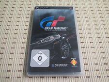 Gran Turismo para Sony PSP * embalaje original *