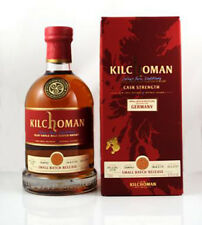 Kilchoman 8 Jahre Small Batch Release for Germany 2008 - 2017 0,7l 56,6%