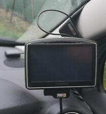 TomTom GO 730 Ultimate GPS, RDS-TMC Traffic, Brodit Holder, latest maps, remote