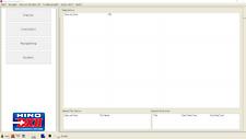 HINO Diagnostic eXplorer DX2 v1.1.18.7 Multilanguage + Database v2.7.18.0
