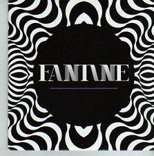 (CV428) Fantine, Rubberoom - DJ CD