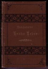 Wangemann: Gustav Knak. Ein Lebensbild. 1895.