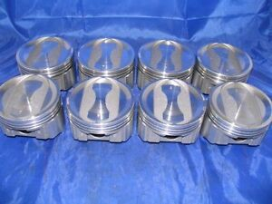 Pistons & Rings 71 72 73 74 75 76 AMC JEEP 401 9.5 to 1