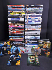 Dvd Movie Lot - You Pick & Choose - Action Comedy Drama