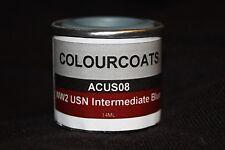 Colorcoats USN Intermediate Blue (FS25164) - (ACUS08)