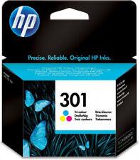 original HP 301 Ch562e Tinte Patronen Deskjet 1000 1050 1055 2050a 3000 3050a