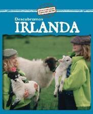 Descubramos Irlanda/ Looking at Ireland (Descubramos Paises Del Mundo / Looking