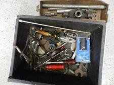 Vintage Hand Tools lot