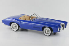 MATRIX MXL0205-021 BUGATTI T101C EXNER GHIA #101506 1966