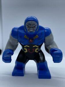 Lego Minifigure Darkseid Bigfig Super Heroes 76028