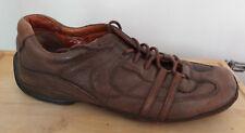 camel active Leder Sneaker Gr. 44  9 1/2 G Schuhe
