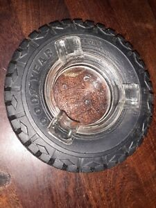 Goodyear Tire Advertising Rubber - ASHTRAY
