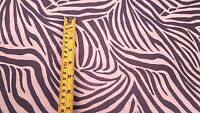Quality Print Viscose Jersey Stretch Lycra Dress Fabric Printed Cotton Material