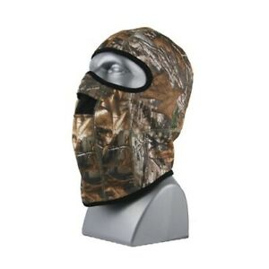 Grand Sierra BEC-TECH REALTREE Camo Men's Balaclava, Waterproof Face Mask Hat