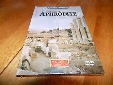 ANCIENT CIVILIZATIONS LOST CITY OF APHRODITE Mysteries History Channel DVD NEW