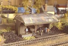 coal/Builders Merchant - N gauge Ratio 232 P3