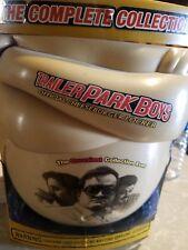 Trailer Park Boys: Complete Seasons 1-7 DVD, 13-Disc, Set 2 Movies, 2 Specials.