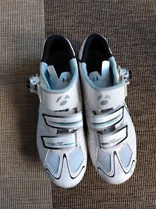 BONTRAGER Women's Inform RL UK 6.5 EU 39  cycling shoe used but indoor use