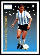 Panini Supercalcio 1995-1996 - Fernando Carlos Redondo No. 194