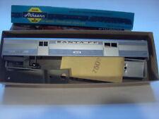 HO Athearn SF Santa Fe SL Baggage 3443 kit # 1781