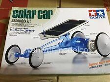 Tamiya Dynamic Model Educational Solar Car Kit 76012