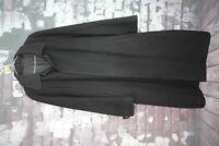 Mens Hugo Boss Black Coat size 52 NO.Z961 6/12