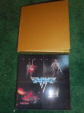 Van Halen - Original Promo Ceramic Coaster