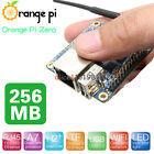 256/512MB Orange Pi Zero H2 Quad Core Open-source Development Board B Raspberry