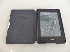 Amazon Kindle Paperwhite ey21 2 2gb WLAN 15,2 cm 6 pulgadas eBook Reader case lila.