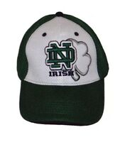 Notre Dame Fighting Irish NCAA Mesh Hat Polyester Baseball Stretch One Size New