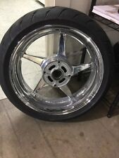 2002 Honda RVT1000 RC51 SP2 Wheels with Tires