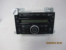 2011-13 Nissan Juke CD Radio w/Aux 28185-1KM2A