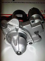 BMW MINI R50 R52 R53 ONE COOPER 1.6 PETROL 6 SPEED 01-07 BRAND NEW STARTER MOTOR