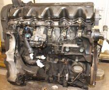 VW T4 2,5 TDI AHY Motor 111kw 151PS  281TKM 006341