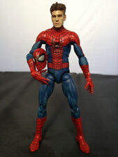 Spider-Man 2 Action Figure Marvel Select The Amazing Unmasked Disney Exclusive