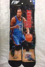 FBF leyendas de la NBA Kevin Durant Calcetines baloncesto para hombre Premium Talla.. M. L. BNWT