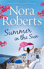 Summer In The Sun: Impulse / Second Nature / Less of A Stranger, New, Roberts, N