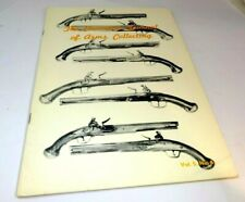 Canadian Journal of Arms Collecting November 1967 Vol 5 No 4 British Cavalry Pis