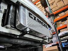 Intercooler Kit + BOV For 01-06 Honda Integra DC5 Acura RSX K20 Motor Black Hose