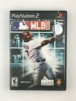 MLB 2006 - Playstation 2 PS2 Game - Complete & Tested