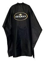 Denman DSW1 Nylon Waterproof Hairdressing  Cape