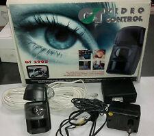 GT2905 Video controllo Sistema con Telecamere per casa Antifurto Gt alarm