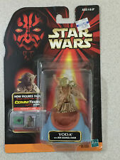 STAR WARS EPISODE 1 COMMTECH COLLECTION 2 YODA JEDI COUNCIL CHAIR