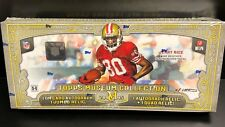 2015 Topps MUSEUM COLLECTION Hobby Box Football